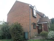 End of Terrace property to rent in Woodspring Close...