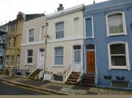 3 bed Terraced property to rent in Stonefield Road, HASTINGS
