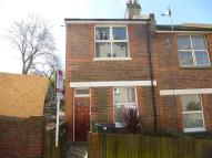 2 bed home in Hollington Old Lane...