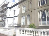 1 bed Flat to rent in White Rock, HASTINGS