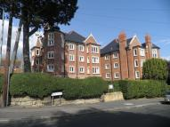 2 bed Flat in Brittany Road...