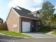 Detached home in Beatrice Close, HASTINGS