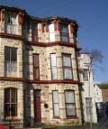 Terraced property in St Andrews Square...