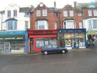 Flat in London Road...