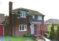 4 bed property to rent in Delaware Drive...