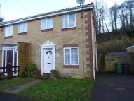 semi detached house to rent in Stonehouse Drive...