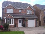 Detached property to rent in Brooklands...