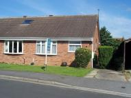 2 bed Semi-Detached Bungalow in Evergreen Drive, Hull...