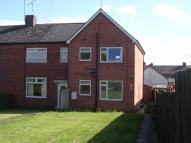 1 bed semi detached home to rent in Prescott Avenue, Brough...