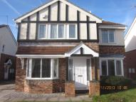 4 bedroom Detached house in Cohort Close, Brough...