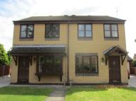 2 bedroom semi detached house to rent in 39 Bridge Road...