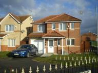 Detached home to rent in Parnham Drive, Hull