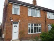 semi detached home in 20 Corby Park...