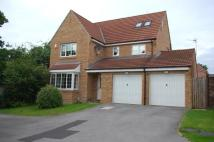 6 bed Detached house in Boundary Drive, Wakefield