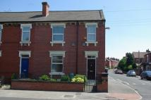 Leeds Road End of Terrace property to rent