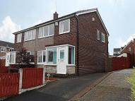 3 bed semi detached home to rent in Kingsley Avenue...