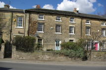 Terraced house to rent in Pontefract Road, Ackworth