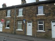 2 bed Terraced home in Quoit Green, DRONFIELD...