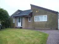Detached Bungalow in Hatton Close...