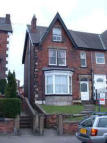 Handsworth Road Flat to rent