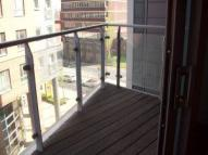 Apartment to rent in City Point, Solly Street...