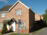 semi detached home to rent in Nursery Drive, Bolsover...