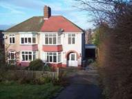 3 bed semi detached home in 230 Brimington Road...