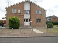 1 bed Flat to rent in Hawksway, Eckington...