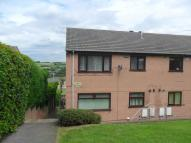 Flat in Burns Drive, Dronfield...