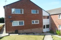 1 bed Apartment to rent in Burns Drive, Dronfield...