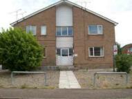 1 bedroom Flat to rent in Hawksway, Eckington...