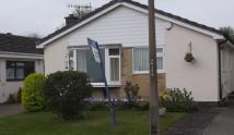 Bungalow to rent in Balmoral Crescent...