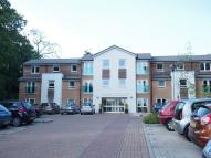 2 bed Ground Flat in Wherry Court...
