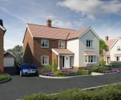 4 bedroom new home in Pyehurn Lane, Horsford