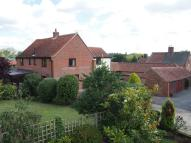Barn Conversion for sale in Barford