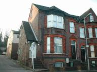 Studio flat in Stockwood Crescent...