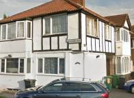 Flat to rent in Stapleford Road, Luton...