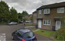 Cluster House in Sorrell Close, Luton...