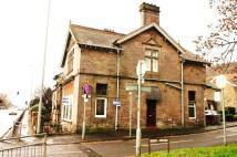 2 bed Flat to rent in Dumbarton Road, Milton