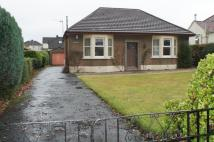 Detached house in Drymen Road, Balloch