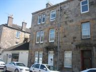 Flat in Wallace Street, Dumbarton