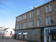 2 bed Flat in East Clyde Street...