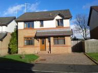 4 bedroom Detached house in Admiralty Grove...