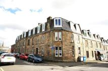 1 bedroom Flat in Lorne Street, Helensburgh