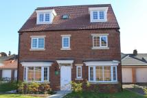 5 bed new house in Cottingham Road, Hull...