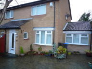 Dunkeld Close semi detached property to rent