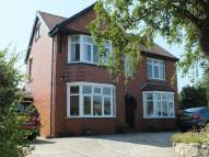 Detached house to rent in Whitcliffe Lane, Ripon...
