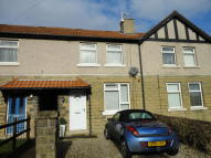Terraced home in Aismunderby Road, Ripon...