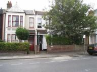 Apartment to rent in St Dunstans Road...