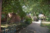 property to rent in Wheeler Gardens, Islington